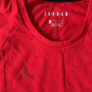 Brand New! Men's Jordan Long Sleeve